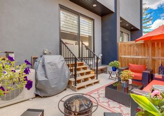 Photo 41: 5406 21 Street SW in Calgary: North Glenmore Park Row/Townhouse for sale : MLS®# A1119448