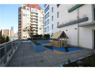 Photo 16: 806 1009 HARWOOD Street in Vancouver: West End VW Condo for sale (Vancouver West)  : MLS®# V1094070