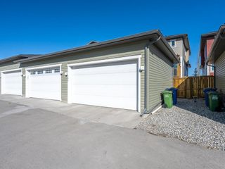 Photo 27: 193 River Heights Drive: Cochrane Row/Townhouse for sale : MLS®# A1083109