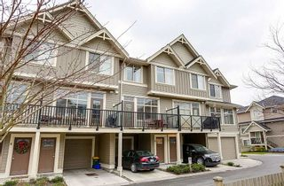 Photo 19: 6 19525 73 AVENUE in Surrey: Clayton Townhouse for sale (Cloverdale)  : MLS®# R2135656