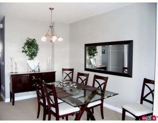 "Photo 4: 81 20449 66TH Avenue in Langley: Willoughby Heights Townhouse for sale in ""Nature's Landing"" : MLS®# F2900216"