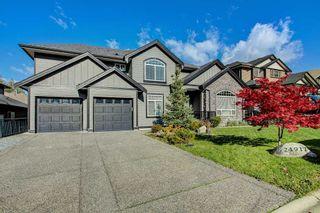 "Photo 1: 24917 108B Avenue in Maple Ridge: Thornhill MR House for sale in ""Baker Ridge"" : MLS®# R2439088"