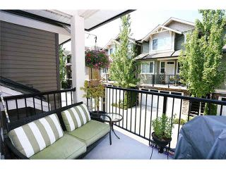 "Photo 15: 56 11720 COTTONWOOD Drive in Maple Ridge: Cottonwood MR Townhouse for sale in ""COTTONWOOD GREEN"" : MLS®# V1138671"