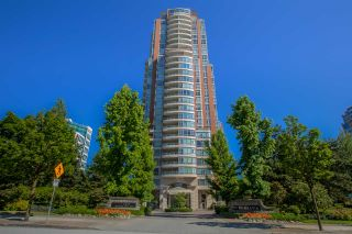"Photo 1: 507 6838 STATION HILL Drive in Burnaby: South Slope Condo for sale in ""THE BELGRAVIA"" (Burnaby South)  : MLS®# R2185775"