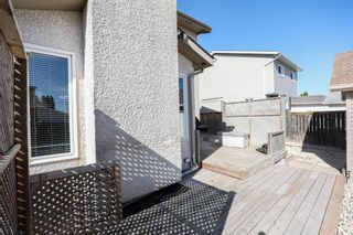 Photo 42: 42 Hearthwood Grove in Winnipeg: Riverbend Residential for sale (4E)  : MLS®# 202111545