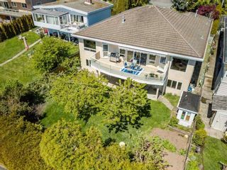 Photo 38: 14284 MAGDALEN Avenue: White Rock House for sale (South Surrey White Rock)  : MLS®# R2575324