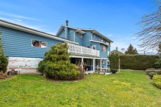 Photo 5: 3089 STARLIGHT WAY in Coquitlam: Ranch Park House for sale : MLS®# R2554156