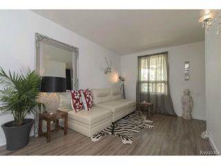 Photo 4: 281 Ferry Road in WINNIPEG: St James Residential for sale (West Winnipeg)  : MLS®# 1514020