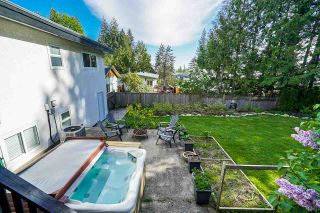Photo 14: 8067 WAXBERRY Crescent in Mission: Mission BC House for sale : MLS®# R2366947