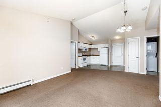 Photo 9: 418 12550 140 Avenue NW in Edmonton: Zone 27 Condo for sale : MLS®# E4262914