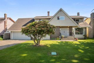Main Photo: 5240 CHETWYND Avenue in Richmond: Lackner House for sale : MLS®# R2591808