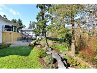 Photo 16: 3361 Rolston Cres in VICTORIA: SW Tillicum House for sale (Saanich West)  : MLS®# 725044