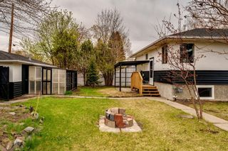 Photo 39: 228 Lynnwood Drive SE in Calgary: Ogden Detached for sale : MLS®# A1103475
