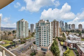 "Photo 20: 1204 5885 OLIVE Avenue in Burnaby: Metrotown Condo for sale in ""THE METROPOLITAN"" (Burnaby South)  : MLS®# R2532842"