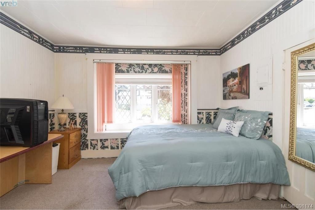 Photo 12: Photos: 1130 Goldstream Ave in VICTORIA: La Langford Lake House for sale (Langford)  : MLS®# 786306