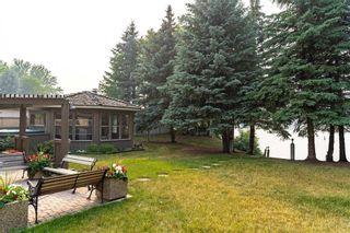 Photo 38: 3 HIGHLAND PARK Drive in Winnipeg: East St Paul Residential for sale (3P)  : MLS®# 202118564