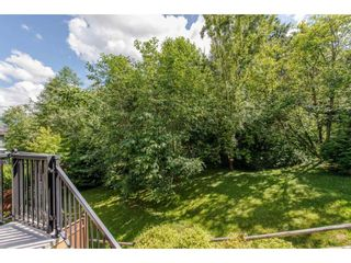 """Photo 20: 8 36169 LOWER SUMAS MTN Road in Abbotsford: Abbotsford East Townhouse for sale in """"Junction Creek"""" : MLS®# R2283767"""
