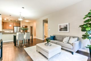 """Photo 11: 111 225 FRANCIS Way in New Westminster: Fraserview NW Condo for sale in """"WHITTAKER"""" : MLS®# R2497580"""