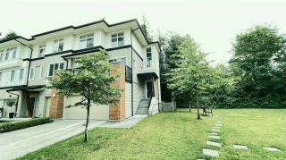 """Photo 2: 67 1125 KENSAL Place in Coquitlam: New Horizons Townhouse for sale in """"Kensal Walk"""" : MLS®# R2590972"""