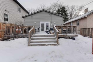 Photo 30: 12114 85 Street in Edmonton: Zone 05 House for sale : MLS®# E4230110