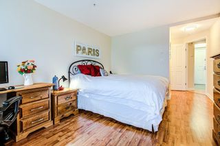 """Photo 8: A315 2099 LOUGHEED Highway in Port Coquitlam: Glenwood PQ Condo for sale in """"SHAUGHNESSY SQUARE"""" : MLS®# R2245121"""