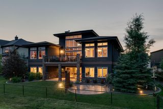 Photo 50: 25 Waters Edge Drive: Heritage Pointe Detached for sale : MLS®# A1127842
