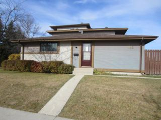 Photo 1: 595 Adsum Drive in WINNIPEG: Maples / Tyndall Park Condominium for sale (North West Winnipeg)  : MLS®# 1220839