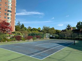 """Photo 22: 705 2445 W 3 Avenue in Vancouver: Kitsilano Condo for sale in """"Carriage House"""" (Vancouver West)  : MLS®# R2602059"""
