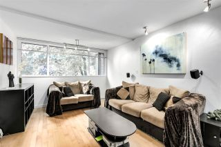"""Photo 12: 303 1855 NELSON Street in Vancouver: West End VW Condo for sale in """"WEST PARK"""" (Vancouver West)  : MLS®# R2547285"""