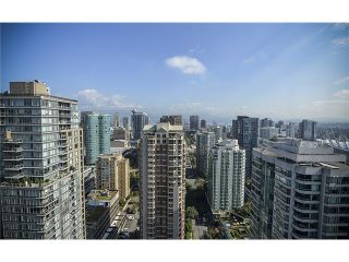 Photo 14: # 3401 909 MAINLAND ST in Vancouver: Yaletown Condo for sale (Vancouver West)  : MLS®# V1026322