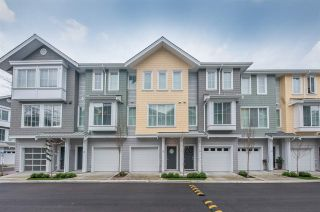 Photo 20: 78 5550 ADMIRAL Way in Ladner: Neilsen Grove Townhouse for sale : MLS®# R2504092