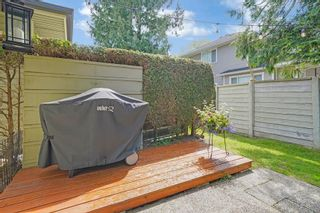 Photo 17: 8 11100 RAILWAY AVENUE in Richmond: Westwind Townhouse for sale : MLS®# R2579682