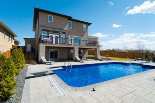 Photo 1: 131 Coneflower Crescent in Winnipeg: Sage Creek House for sale (2K)  : MLS®# 1811846