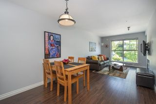 """Photo 6: 313 332 LONSDALE Avenue in North Vancouver: Lower Lonsdale Condo for sale in """"CALYPSO"""" : MLS®# R2598785"""