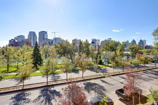Photo 41: 301 828 Memorial Drive NW in Calgary: Sunnyside Apartment for sale : MLS®# A1107816