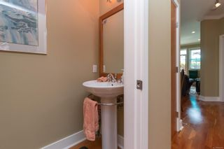 Photo 25: 37 10520 McDonald Park Rd in : NS Sandown Row/Townhouse for sale (North Saanich)  : MLS®# 882717