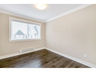 """Photo 33: 10 6033 WILLIAMS Road in Richmond: Woodwards Townhouse for sale in """"WOODWARDS POINTE"""" : MLS®# R2539301"""