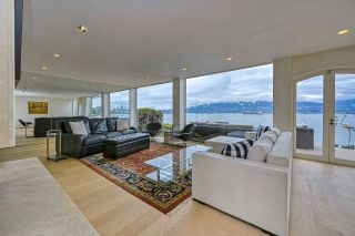 """Photo 12: 3281 POINT GREY Road in Vancouver: Kitsilano House for sale in """"ARTHUR ERIKSON"""" (Vancouver West)  : MLS®# R2580365"""