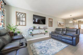 Photo 8: 3809 CHRUSTAWKA Place in Edmonton: Zone 55 House Half Duplex for sale : MLS®# E4265475