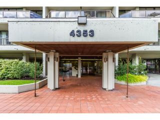 """Photo 2: 2304 4353 HALIFAX Street in Burnaby: Brentwood Park Condo for sale in """"Brent Garden Towers"""" (Burnaby North)  : MLS®# R2098085"""