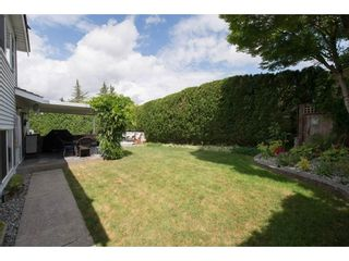 "Photo 19: 3696 NICOLA Street in Abbotsford: Central Abbotsford House for sale in ""Parkside Estates"" : MLS®# R2190095"