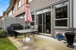 """Photo 27: 56 34248 KING Road in Abbotsford: Poplar Townhouse for sale in """"Argyle"""" : MLS®# R2561702"""