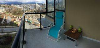 """Photo 16: 805 15 E ROYAL Avenue in New Westminster: Fraserview NW Condo for sale in """"VICTORIA HILL"""" : MLS®# R2145310"""