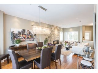 """Photo 7: 3 20750 TELEGRAPH Trail in Langley: Walnut Grove Townhouse for sale in """"Heritage Glen"""" : MLS®# R2544505"""