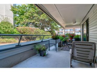 """Photo 32: 101 1341 GEORGE Street: White Rock Condo for sale in """"Oceanview"""" (South Surrey White Rock)  : MLS®# R2600581"""