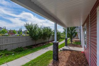 Photo 3: 36 1816 RUTHERFORD Road in Edmonton: Zone 55 Townhouse for sale : MLS®# E4244444