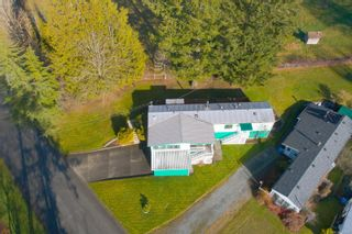 Photo 3: 1105 Bourban Rd in : ML Mill Bay Manufactured Home for sale (Malahat & Area)  : MLS®# 863983