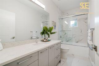 "Photo 13: 105 3499 GISLASON Avenue in Coquitlam: Burke Mountain Townhouse for sale in ""Smiling Creek Estate"" : MLS®# R2475365"