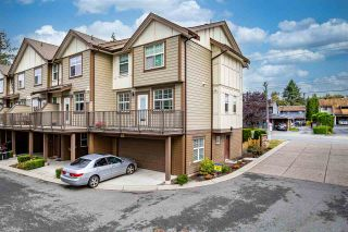 """Photo 2: 5 33860 MARSHALL Road in Abbotsford: Central Abbotsford Townhouse for sale in """"Marshall Mews"""" : MLS®# R2528365"""