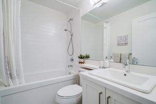 """Photo 24: 9 8570 204 Street in Langley: Willoughby Heights Townhouse for sale in """"WOODLAND PARK"""" : MLS®# R2614835"""